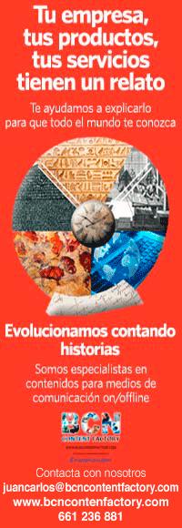Publicidad BCN Content Factory