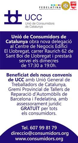 Publicidad UCC