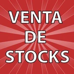 Venta de Stocks