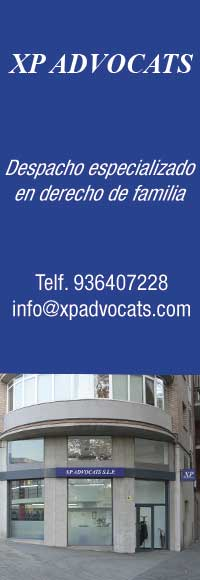 Publicidad XP Advocats