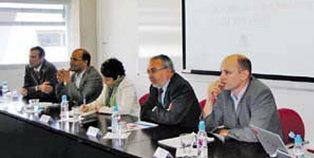 L'alcaldae Joan Sau obre la trobada de les universitats catalanes amb Càtedres Unesco