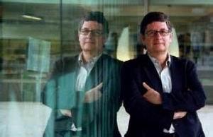 """Luís Tejedor Alcalde del Prat """"un no tajante a Eurovegas"""""""