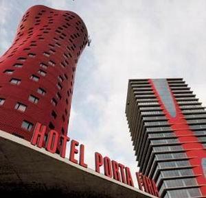 Las ferias y congresos de Barcelona nutren de clientes a los hoteles del Baix Llobregat