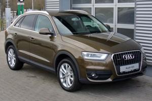 SEAT-Martorell se queda el Audi Q-3