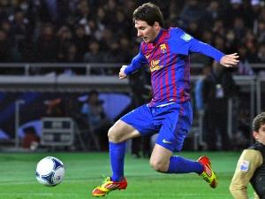 El juez de Gavà decide seguir las actuaciones contra Messi por presunto delito fiscal