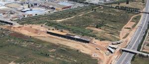 Adjudicades les obres principals d'urbanització del outlet de Viladecans