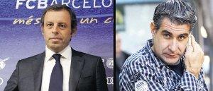 El farmacéutico del Baix amplía la querella por el caso Neymar a la actual cúpula del Barça