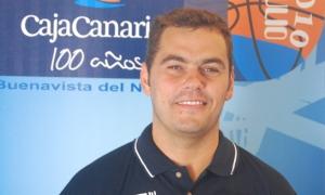 Agustí Julbe és l'escollit per entrenar el CB Prat Joventut a la seva nova etapa d'or