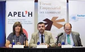 La patronal AEBALL ja coneix els nous convidats del Fòrum Empresarial del Llobregat