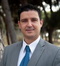 El gavanenc Sergi Fuster, nou president de PIMEC Joves Empresaris al Baix Llobregat