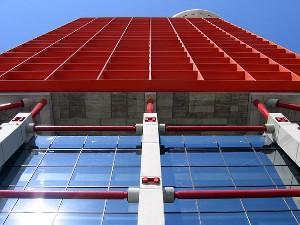 Hesperia Tower de L'Hospitalet: Se Vende