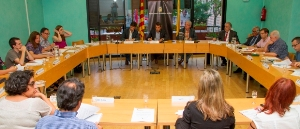 La Generalitat premia el Consell de Seguiment de la Crisi de Molins de Rei