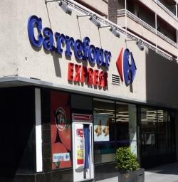 El Prat ya tiene su primer Carrefour Express