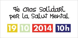 Sant Boi commemora el Dia de la Salut Mental amb el 9è Cros Solidari