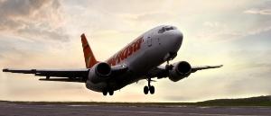 Operación salida: Nos sobrevolarán 6.406 aviones en sólo siete días