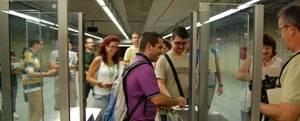 Els trens començaran a provar la línia 9 del metro la pròxima setmana