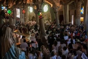 La Fundació Gaspar de Portolà celebra les seves noces de plata
