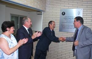 Sant Esteve Sesrovires amplia l'oferta formativa amb un nou centre de la Fundació Jaume Balmes AZ