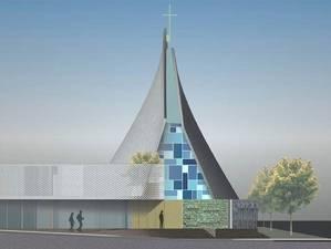 Sant Boi consagra la nova Parròquia Sant Antoni Maria Claret