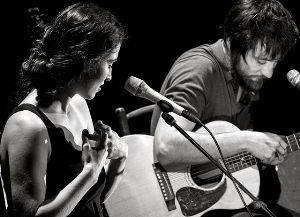 L'Auditori de Cornellà penja el cartell 'd'exhaurides' pel concert de Sílvia Pérez Cruz i Raül Fernandez