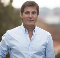 Xavier Fonollosa será el alcaldable de CiU en Martorell