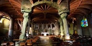 El genio Antoni Gaudí, del Llobregat al mundo