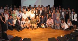 Nou pimes de la comarca participaran al programa 'Accelera el creixement'