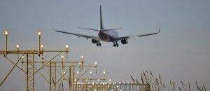 Els passatgers nacionals de l'Aeroport de Barcelona-El Prat creixen per segon mes consecutiu