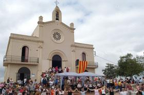 Sant Boi es prepara per un nou Aplec de Sant Ramon