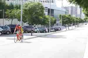 L'avinguda d'accés a la Ciutat Esportiva del Barça es dirà Onze de Setembre