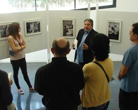 L'exposició 'Escoles d'altres mons' arriba a El Papiol