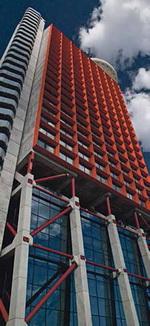 Hesperia vende su emblemático Hotel Tower de L'Hospitalet