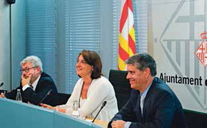 Mercabarna tindrà una xarxa de subministrament de fred única a tota Espanya per 23 milions d'euros