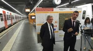 FGC unirà les dues xarxes de ferrocarrils