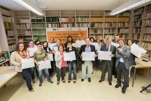 Fundació Agbar i Viladecans engeguen un projecte comú per captar el talent adolescent