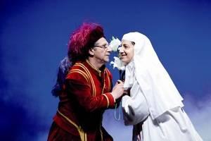 Joan Pera protagonitza Don Juan Tenorio a Sant Boi