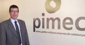 PIMEC Baix Llobregat- L'Hospitalet presenta 'cloud computing' per millorar el nivell tecnològic de les pimes