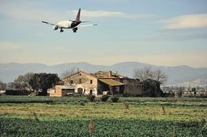 Nou repunt de passatgers a l'Aeroport de Barcelona-El Prat
