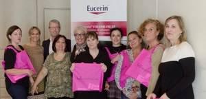 Analizamos nuestra piel en el beautyTaller anti-edad con Eucerin