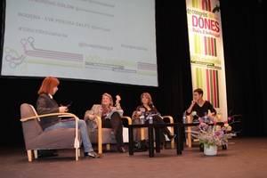 El 4t Congrés de Dones del Baix demana un canvi profund de valors per aconseguir la igualtat