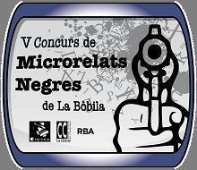 Obert el termini del V Concurs de Microrelats Negres de la Bòbila