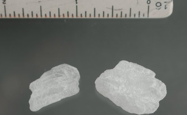 Los Mossos confiscan en L'Hospitalet el mayor alijo de metanfetamina de Europa