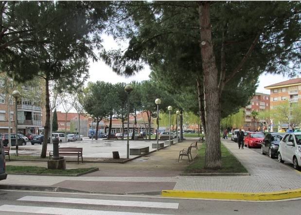 Abrera renovarà íntegrament la plaça Rafael Casanova