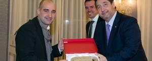 El pastisser Eugeni Muñoz i Colomer, de Sant Vicenç dels Horts, escollit Millor Jove Artesà Alimentari Innovador