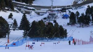 Gastronomia, Freestyle i molta diversió al World Snow Day de les estacions del Grup FGC