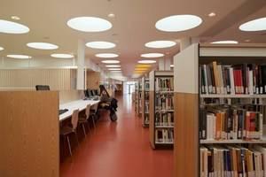 Cornellà ubicarà dos nous espais de lectura com a cobertura a àrees poc cèntriques