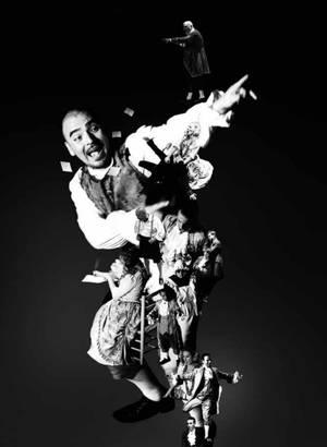 Sant Boi inicia la nova Temporada d'Arts Escèniques amb l'òpera 'El Barber de Sevilla'