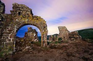 Gavà demana un Pla director per consolidar la recuperació del Castell d'Eramprunyà