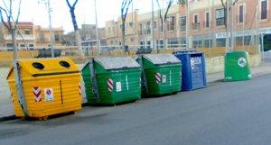 Castelldefels paralitza el nou contracte de recollida de residus i neteja viaria
