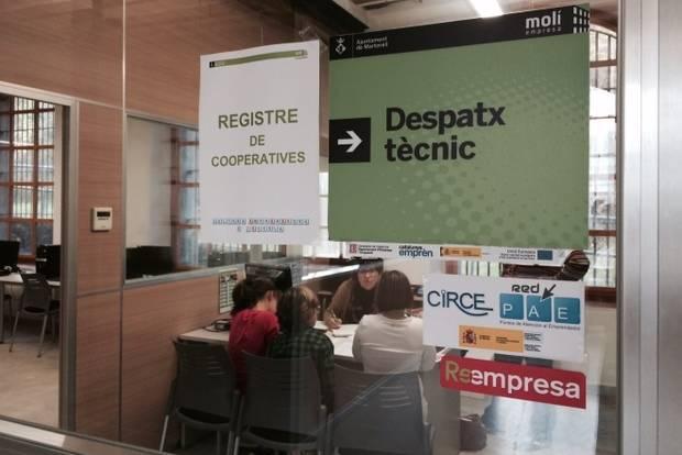 Cooperativistes de deu anys, cooperativistes amb futur